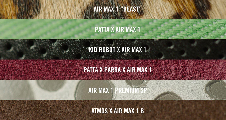 Patta x Air Max 1 Premium