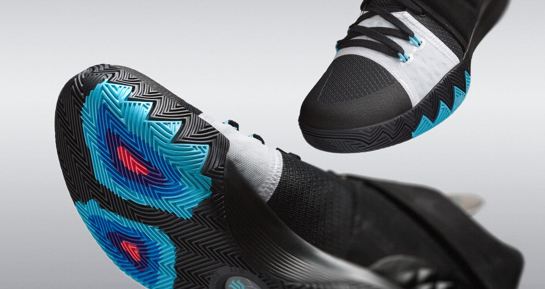 Nike Kyrie S1Hybrid Nike Kyrie S1 Hybrid What The 'Black' Release Date. Nike SNKRS GB