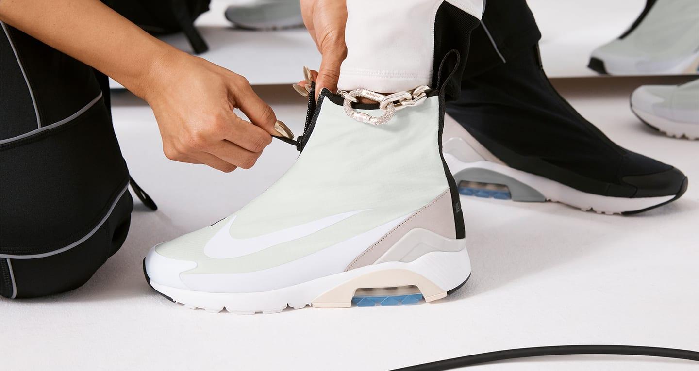 Nike x Ambush Air Max 180 High White