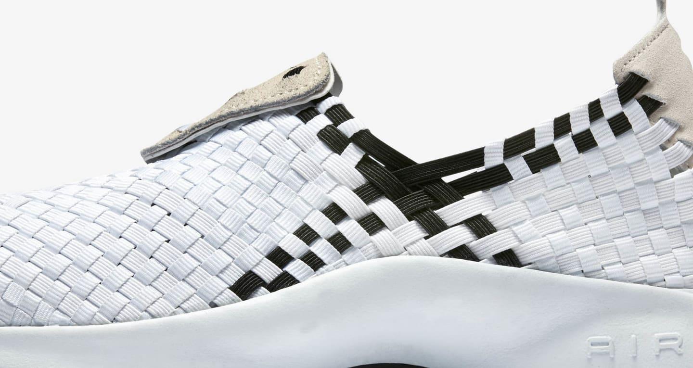 Nike Air Woven 'White & Black'. Nike SNEAKRS NL