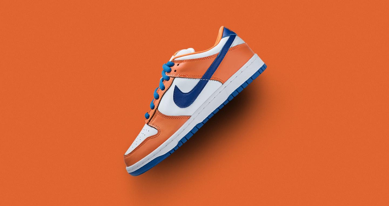 Nike 15 jaar SB Dunk deel 2. Nike SNEAKRS NL