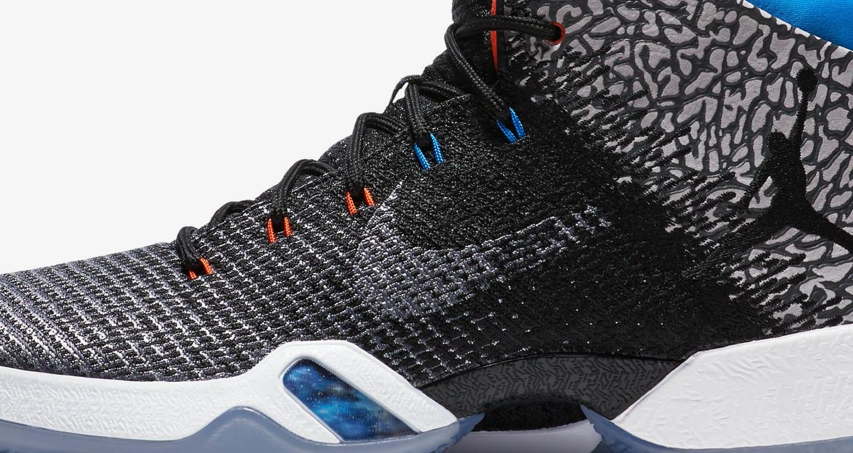 Date de sortie de la Air Jordan 31 « Why Not? ».. Nike