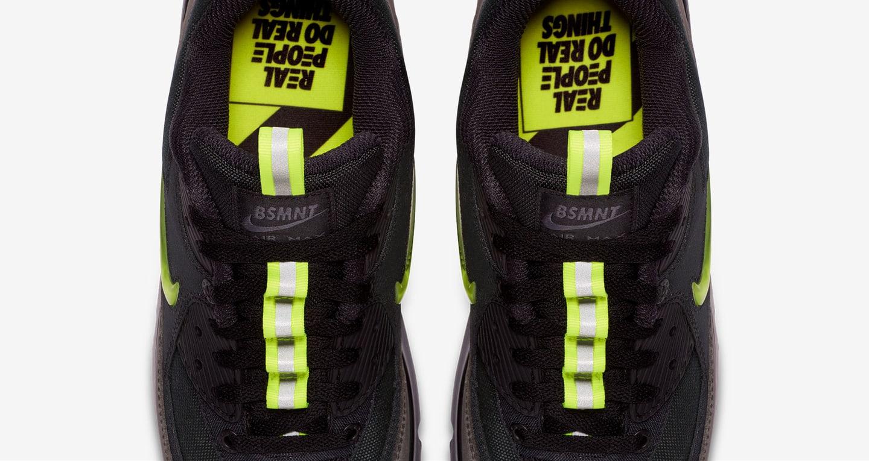 Nike Air Max 90 BASEMENT (Manchester)