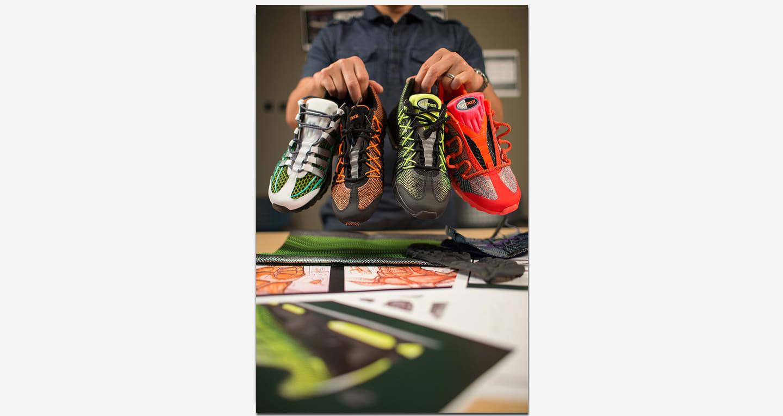 Achter het design: Nike Air Max 95 Ultra Jacquard. Nike