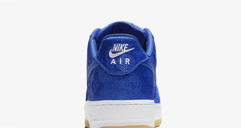 clot x nike air force 1 retail price