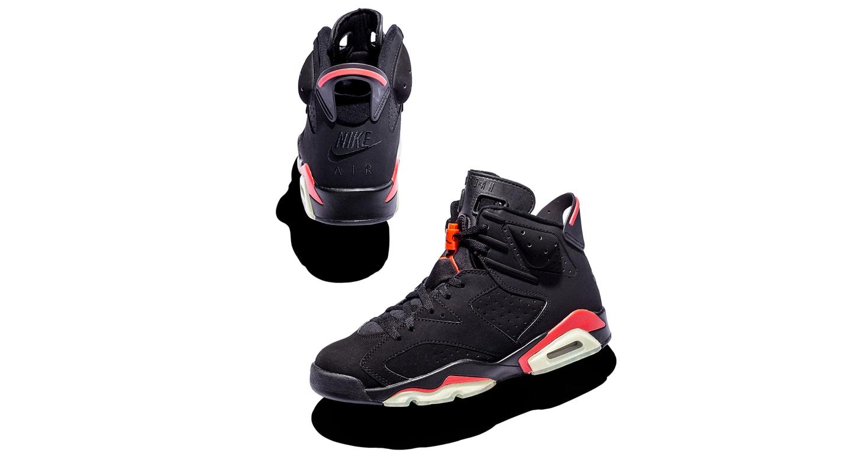 Hintergrundinfos: Air Jordan 6 Evolution. Nike SNEAKRS DE