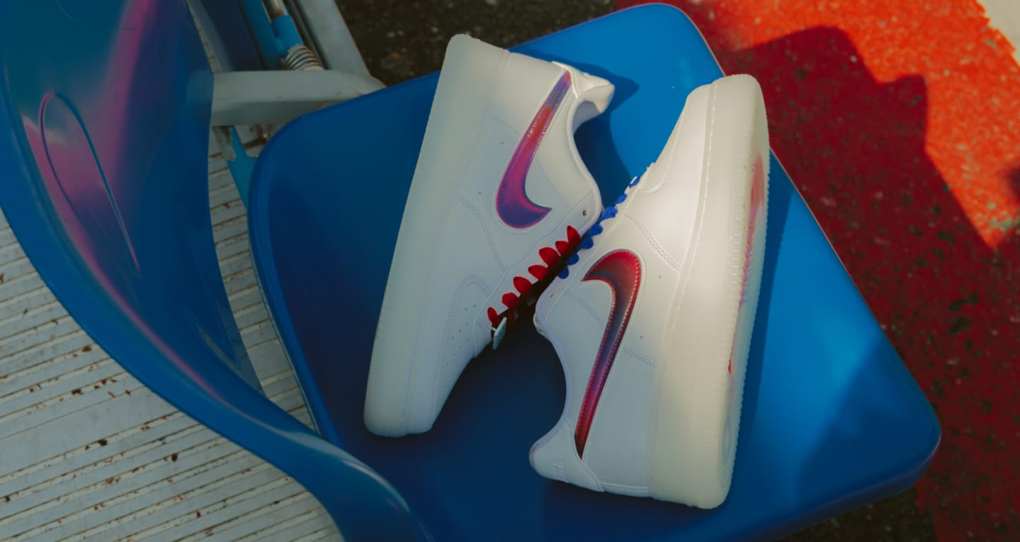 nike air force 1 republica dominicana