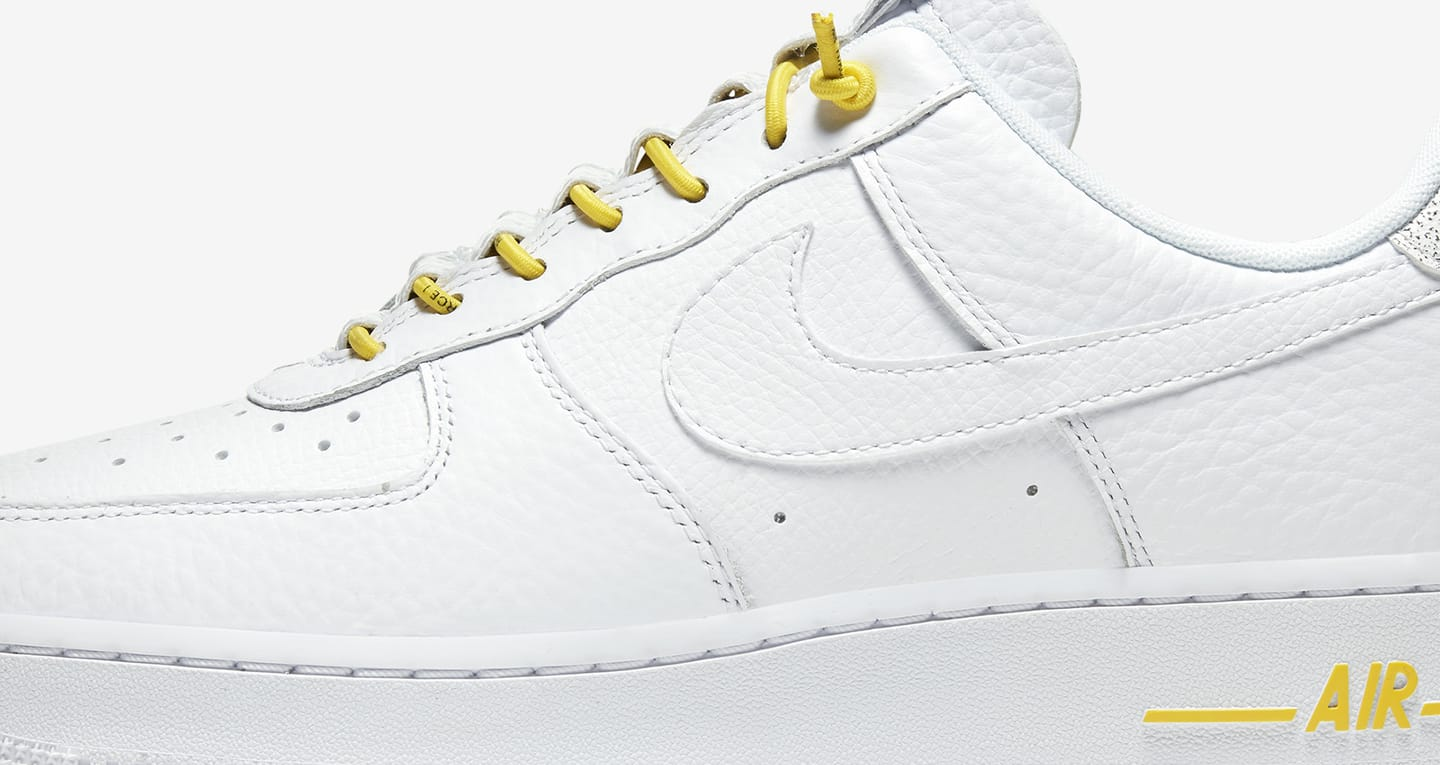 nike air force 1 femme lux
