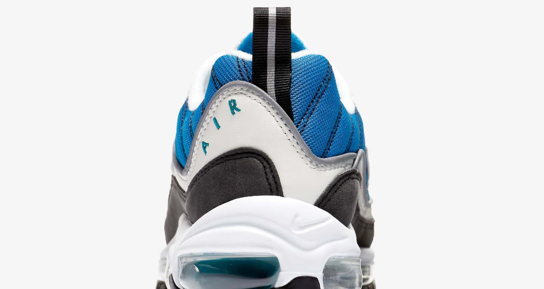 nike air max 98 blue nebula womens