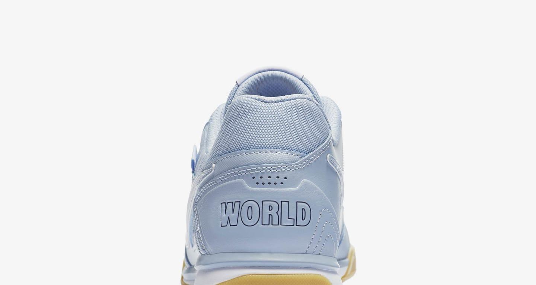 Nike SB Gato Qs Supreme
