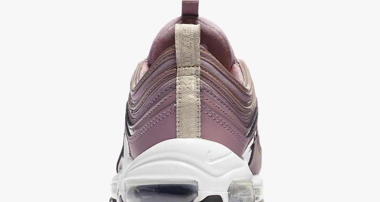Women's Nike Air Max 97 Premium 'Taupe Grey & Black