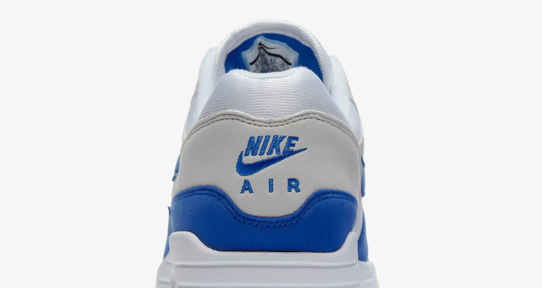 nike air max 1 og blauw