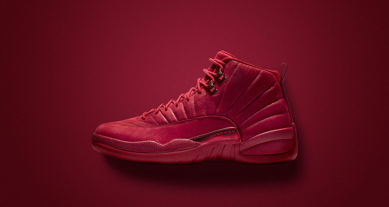 Observación Brote Activar  Air Jordan 12 Retro 'Gym Red & Black' Release Date. Nike SNKRS
