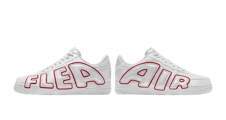 nike air force 1 custom shoes