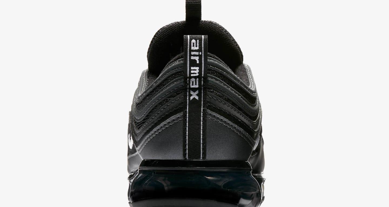"Buty damskie Nike Air VaporMax 97 ""Metallic Hematite &"