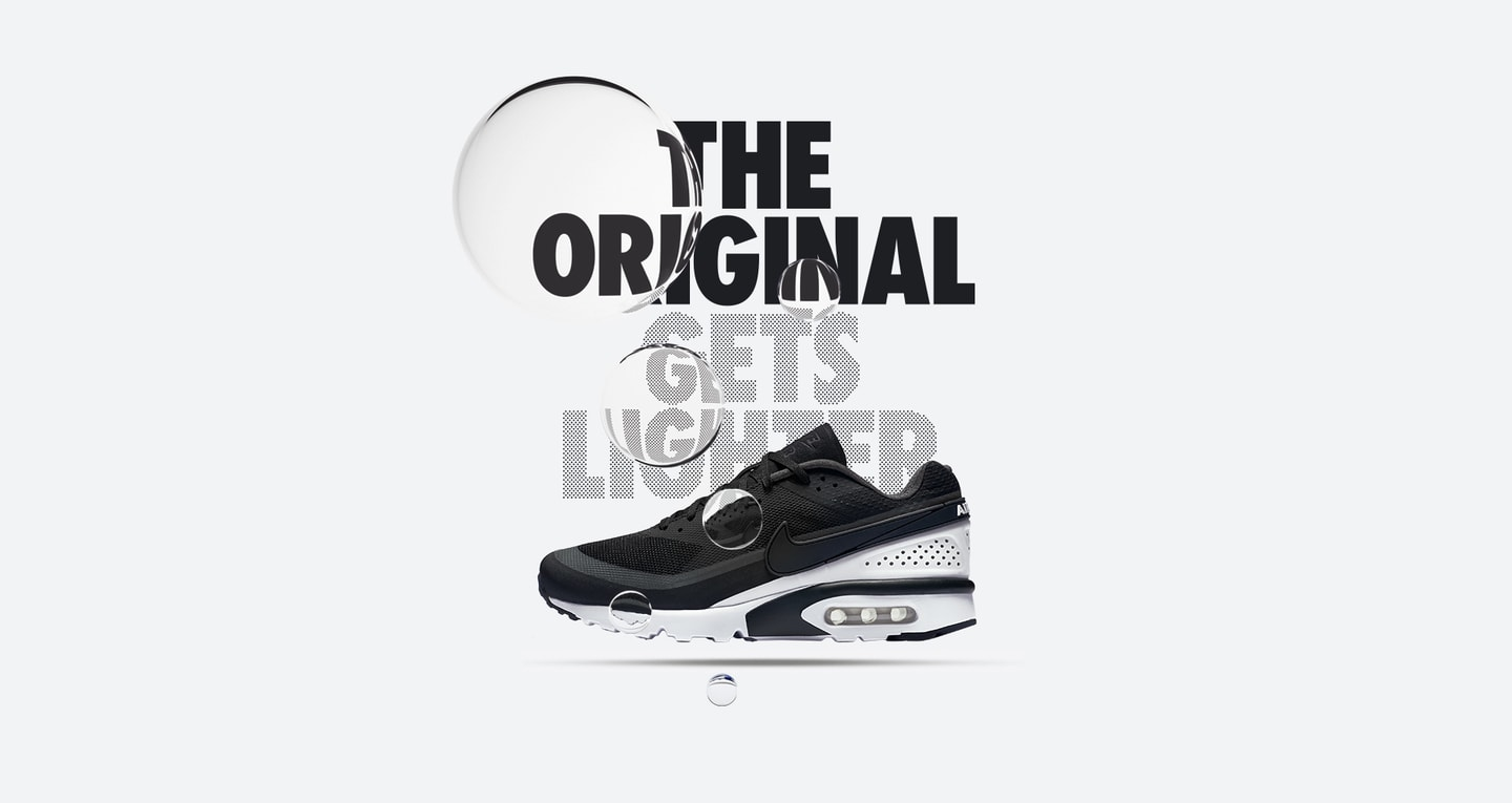 air max bw release dates