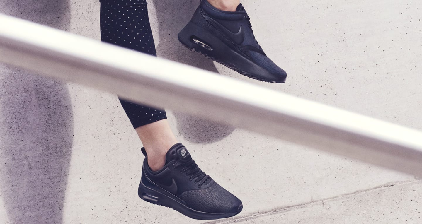 Nike Air Max Thea Ultra Premium Womens