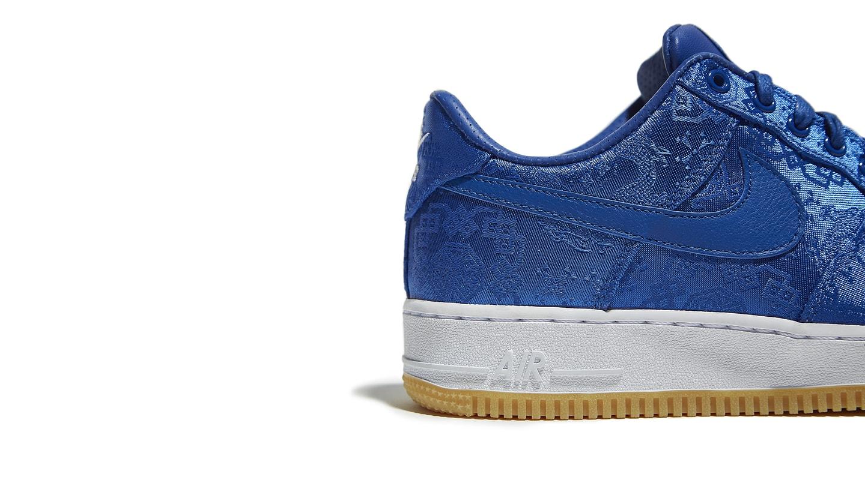 Nike Air Force 1 X Clot