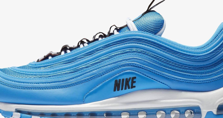 air max 97 blu donna