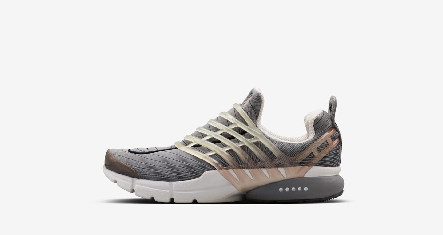 nike presto without laces