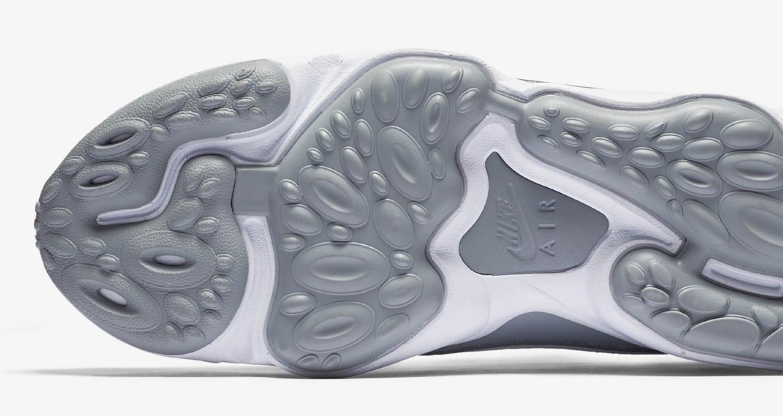 Nike Air Zoom Spiridon Ultra Wolf Grey Cool Sneakers