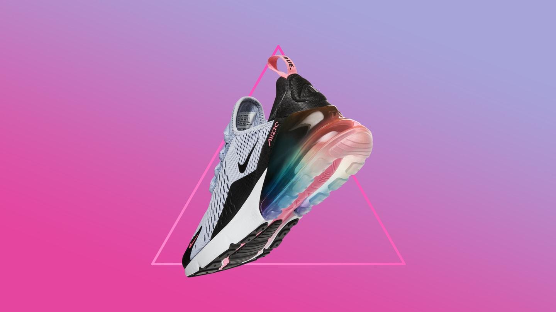 Nike Air Max 270 Betrue 'Multicolor' — releasedatum. Nike