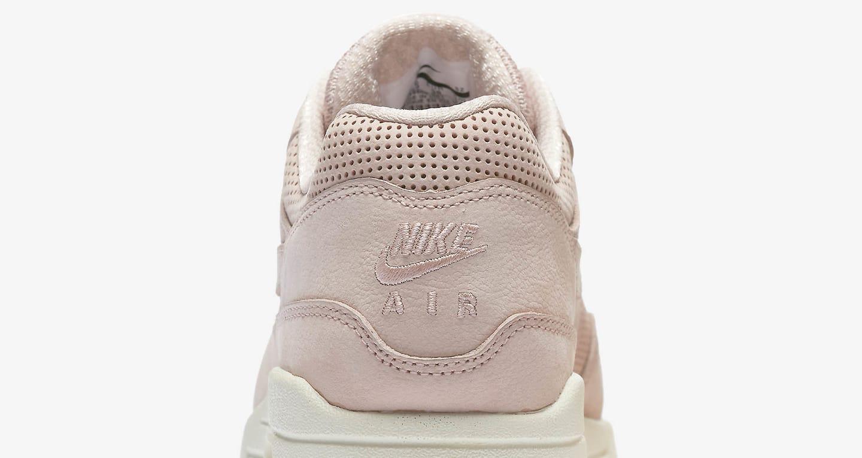 Nike Air Max 1 Pinnacle 'Siltstone Red' voor dames