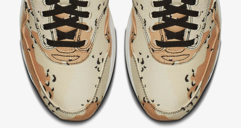Nike Air Max 1 Premium 'Desert Camo' Release Date. Nike