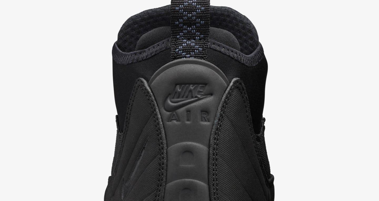 Nike Air Max 95 SneakerBoot « Triple Black ». Nike SNEAKRS FR