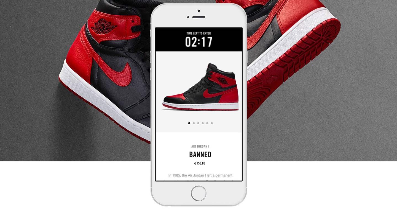 Was ist Nike Sneakers?. Nike SNKRS DE