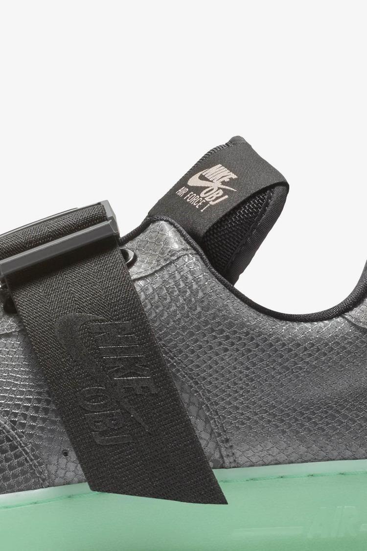Utility 1 Force Air 'obj' Nike DateNikeSnkrs Release MSzpUV
