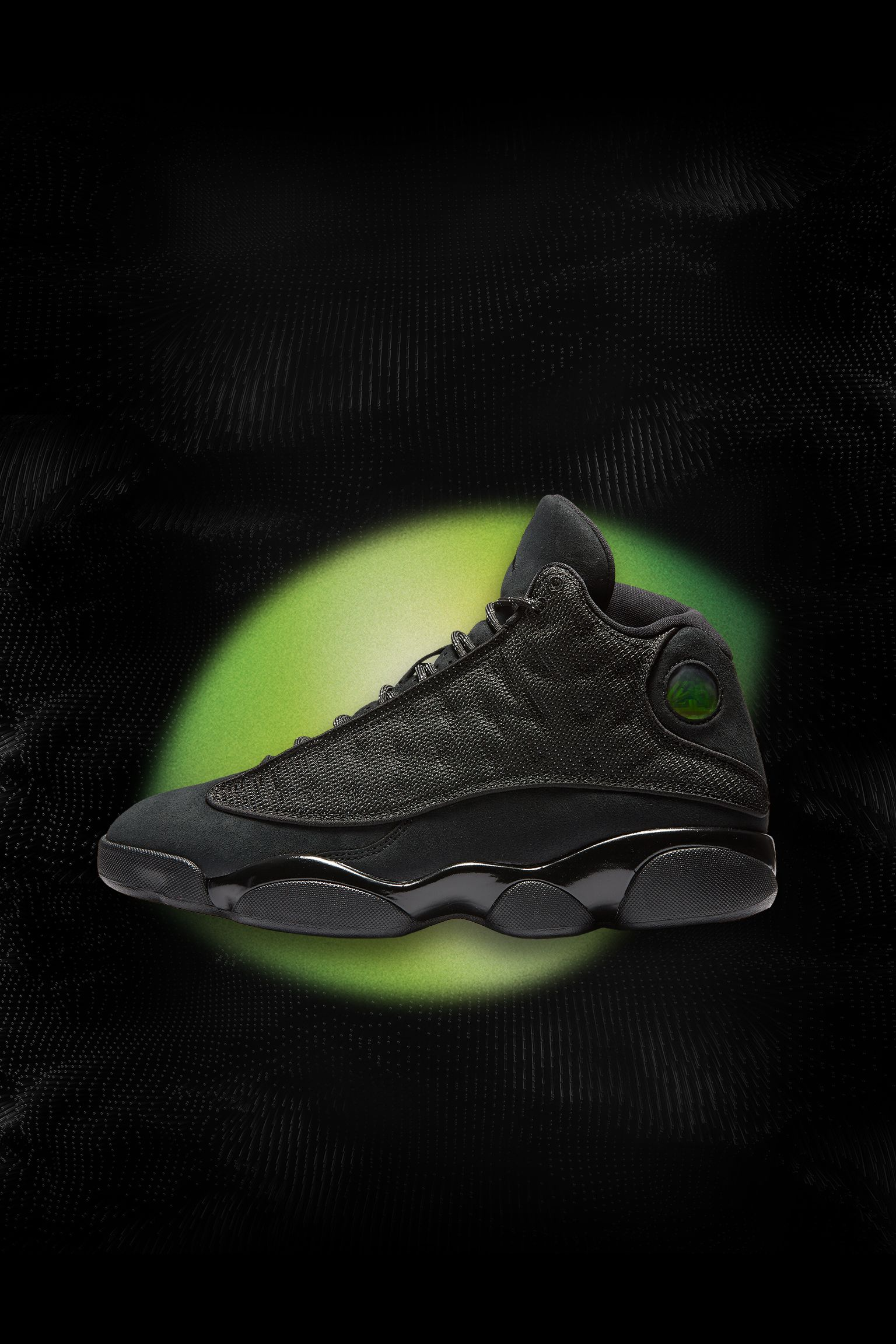 Retro 13 Black Fr « Air Cat Jordan »Nike⁠Launch dCxBeroWQ