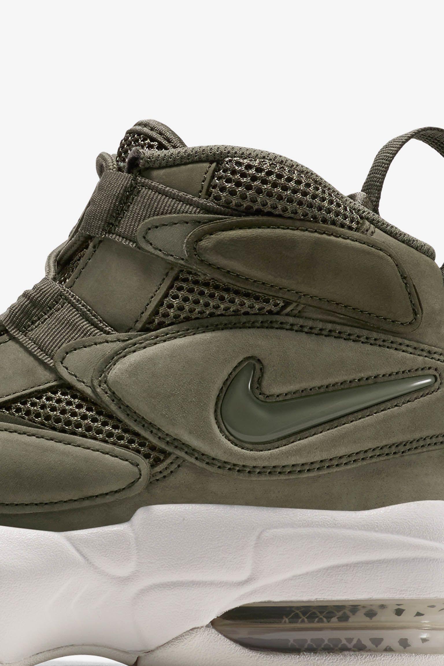Sail' amp; Air Nike Nike Uptempo Max2 Haze 'Urban Fwz7S4q
