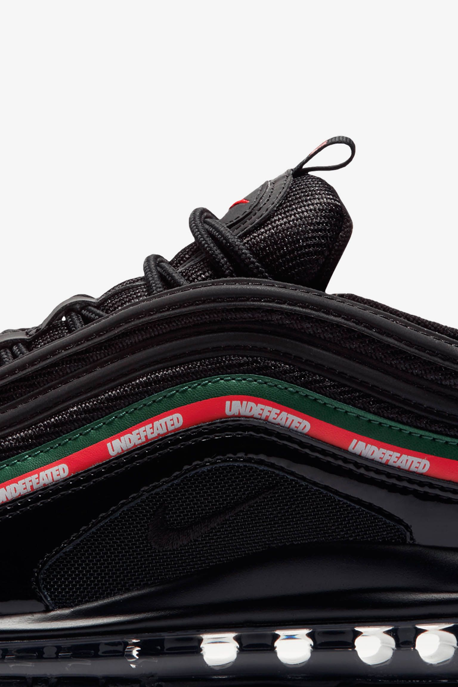 6b8969c0c9 97 Nike Gb Nike Max Release Launch Date Air Undefeated vqwYw8Ea