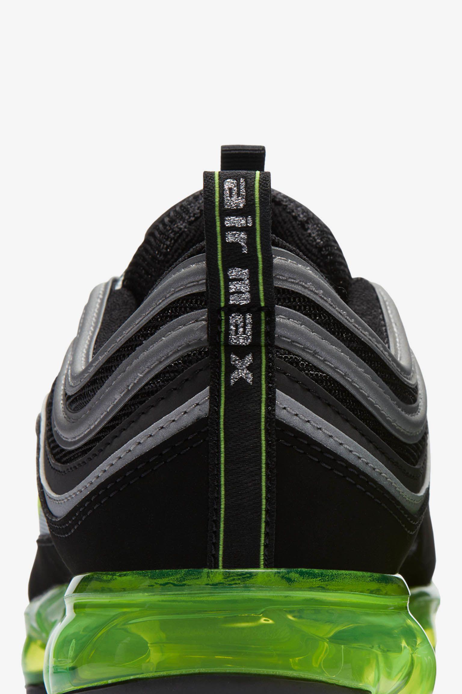 5ddc812dc52 97  black Release Volt Metallic Date Vapormax amp  Air Nike Silver  n8HE1