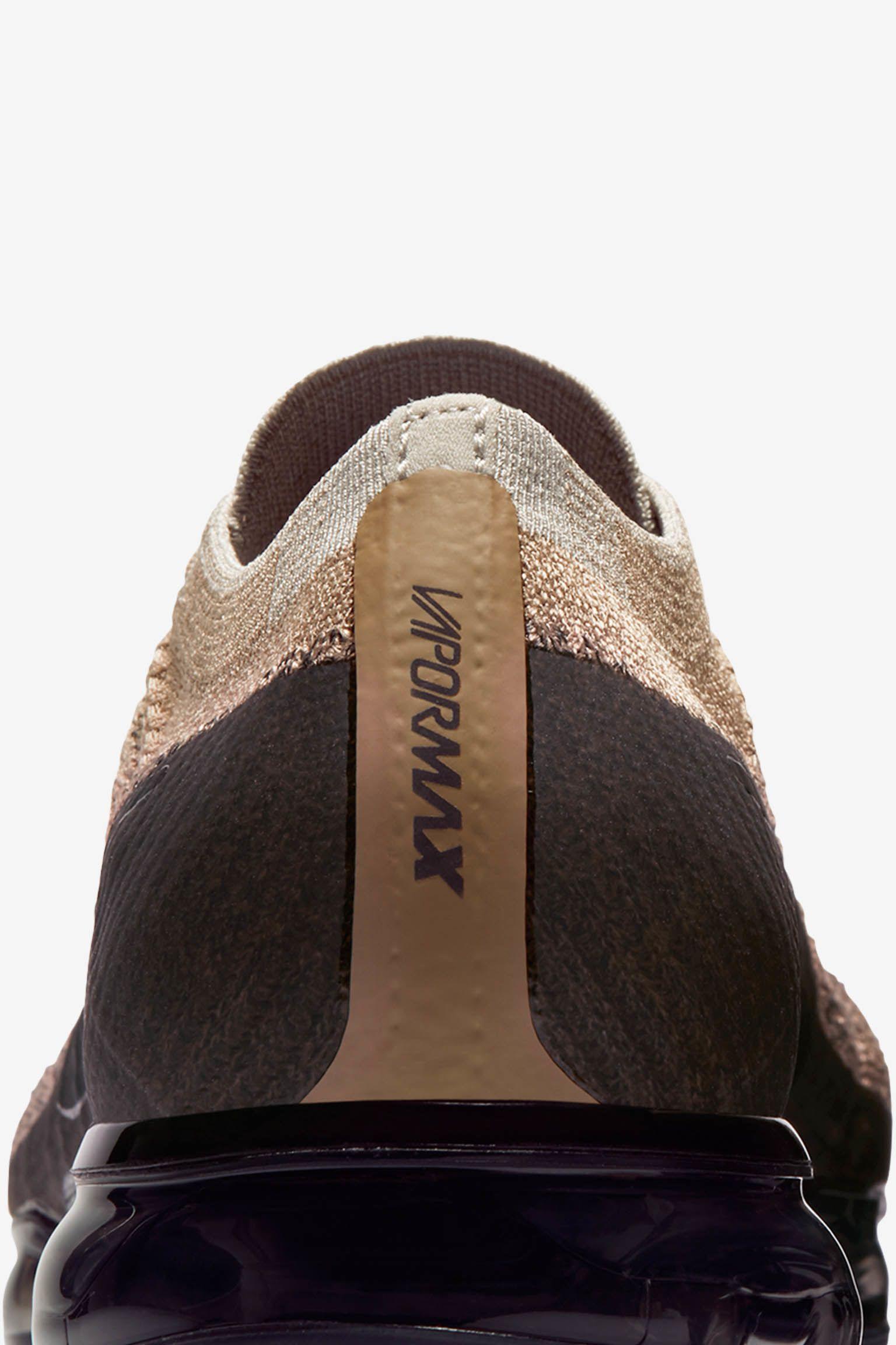 Nike Air Vapormax Date 'khaki amp; Nike Anthracite' Release 71wqd0C