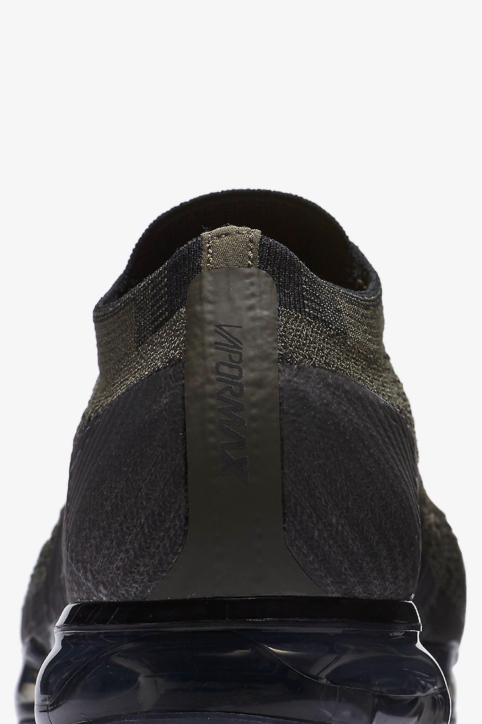Sortie De La Date Khaki Vapormax Nike Black amp; Air « Cargo 5177Ax
