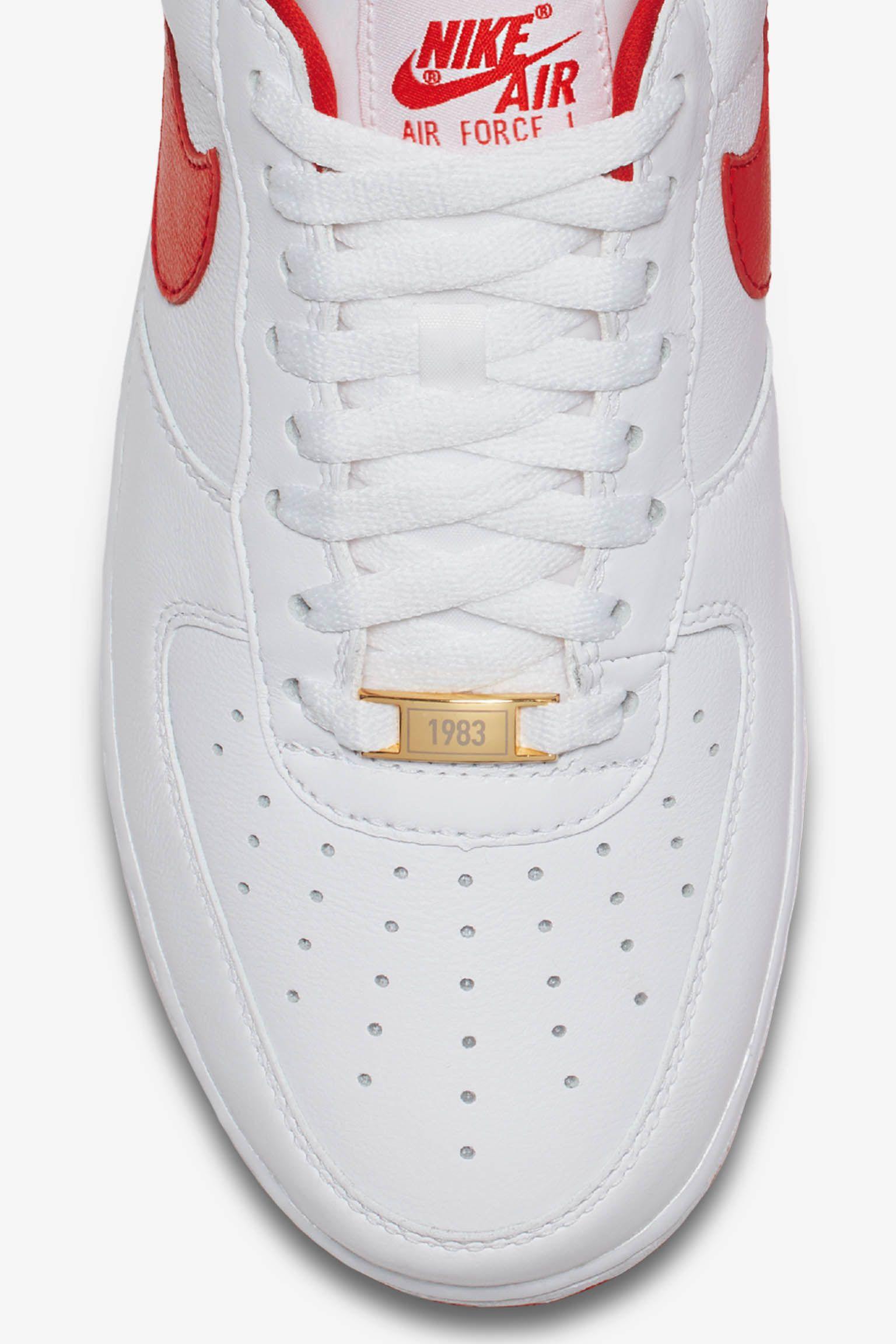 fec703b78221e Date 1  fo  Release Low Of Art Force Fi  Air Fo   Champion A Nike qTOwB7Hxq