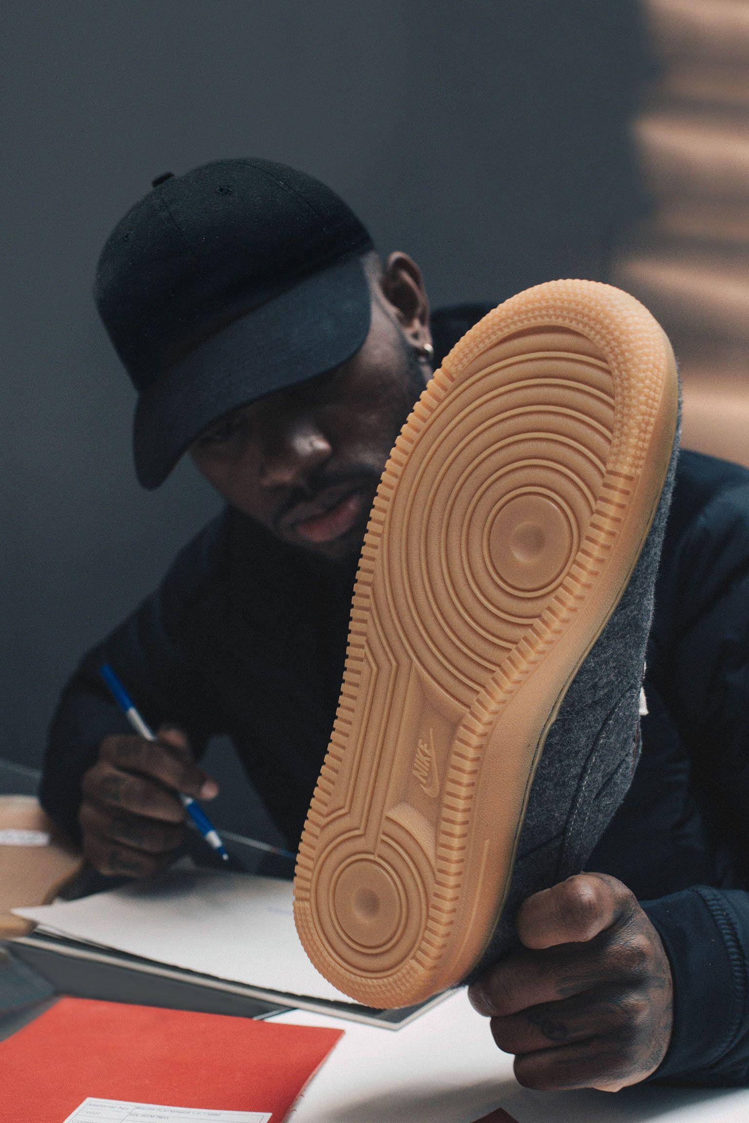 Bryson Behind Design The Snkrs Tiller Nike wZRgqZ