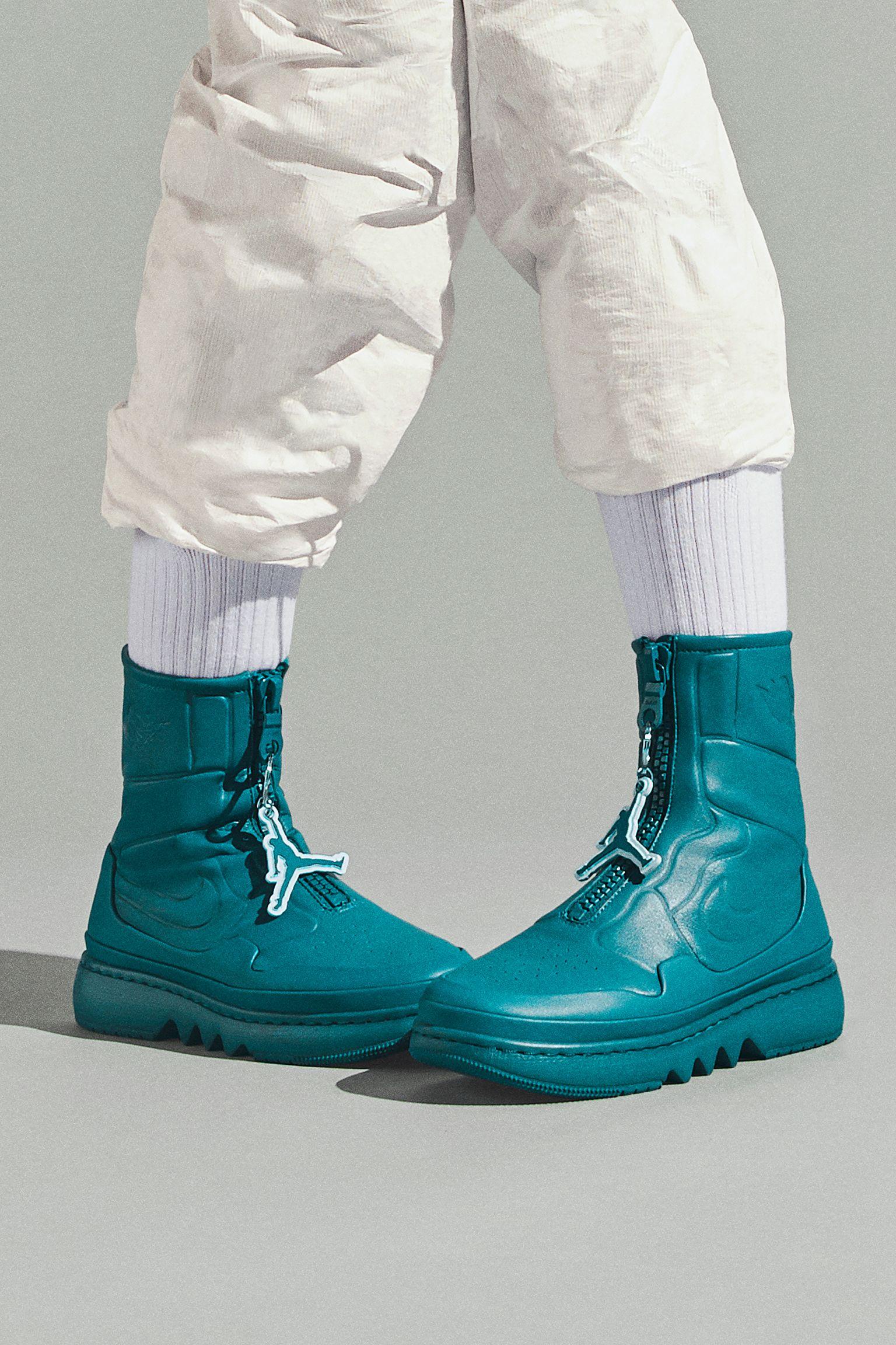 new concept ba6aa eed5c teal Air XX Jordan Jester geode teal geode Nike 1 WzTWp0rR