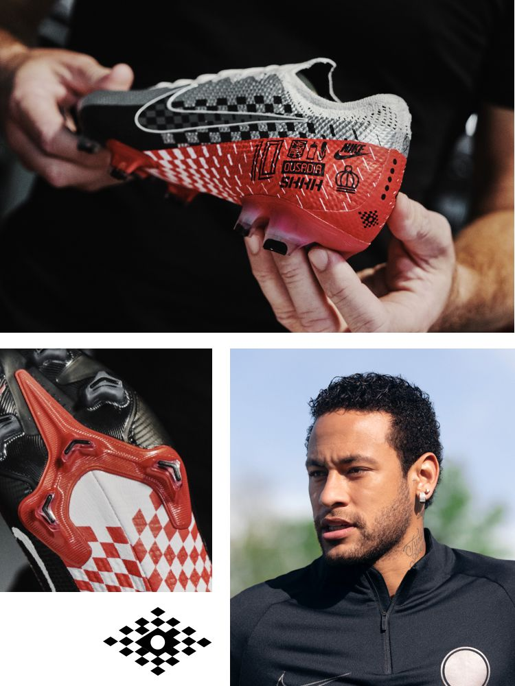 Neymar Jr. Behind The Design 'Speed Freak'