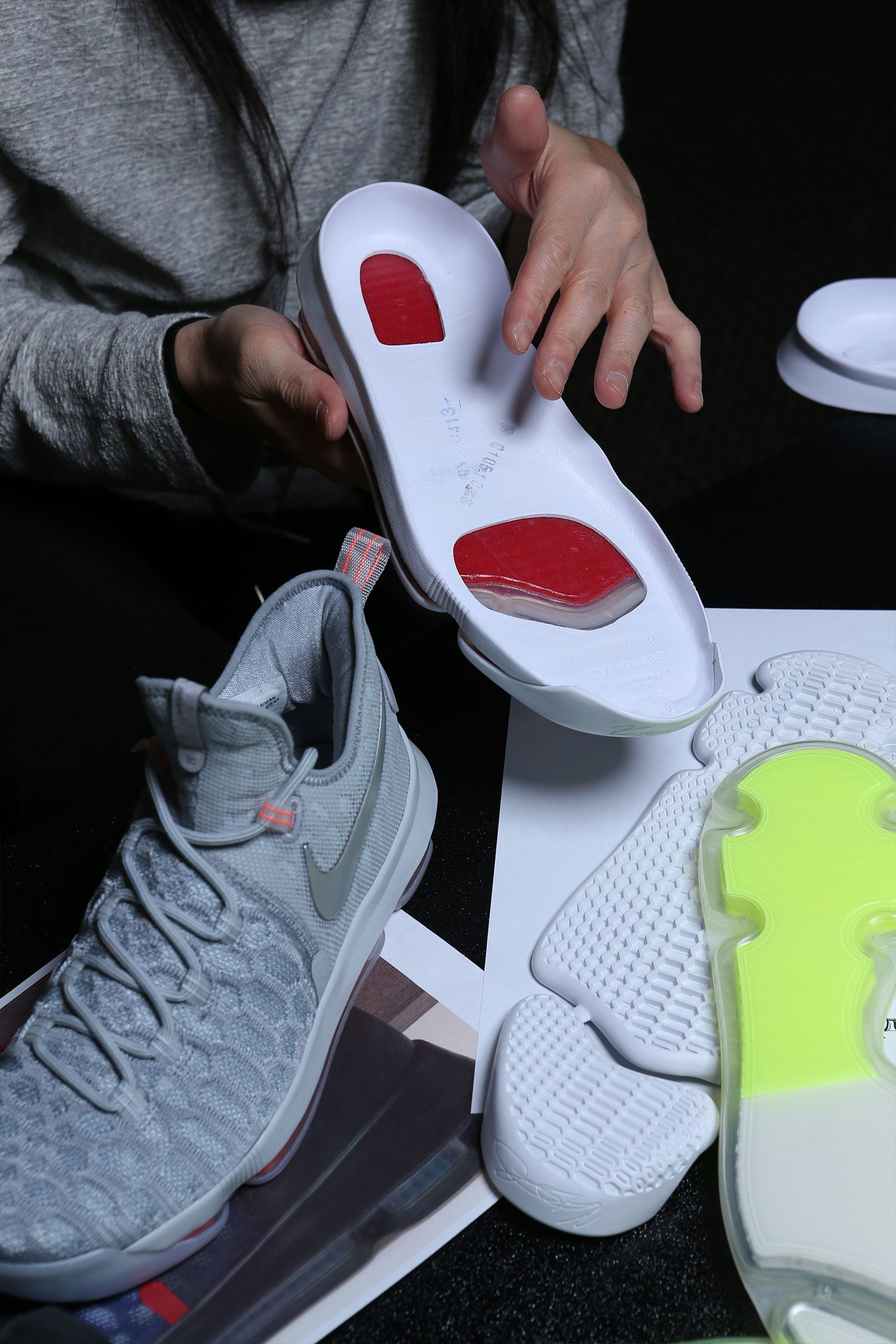 Behind the Design: KD 9
