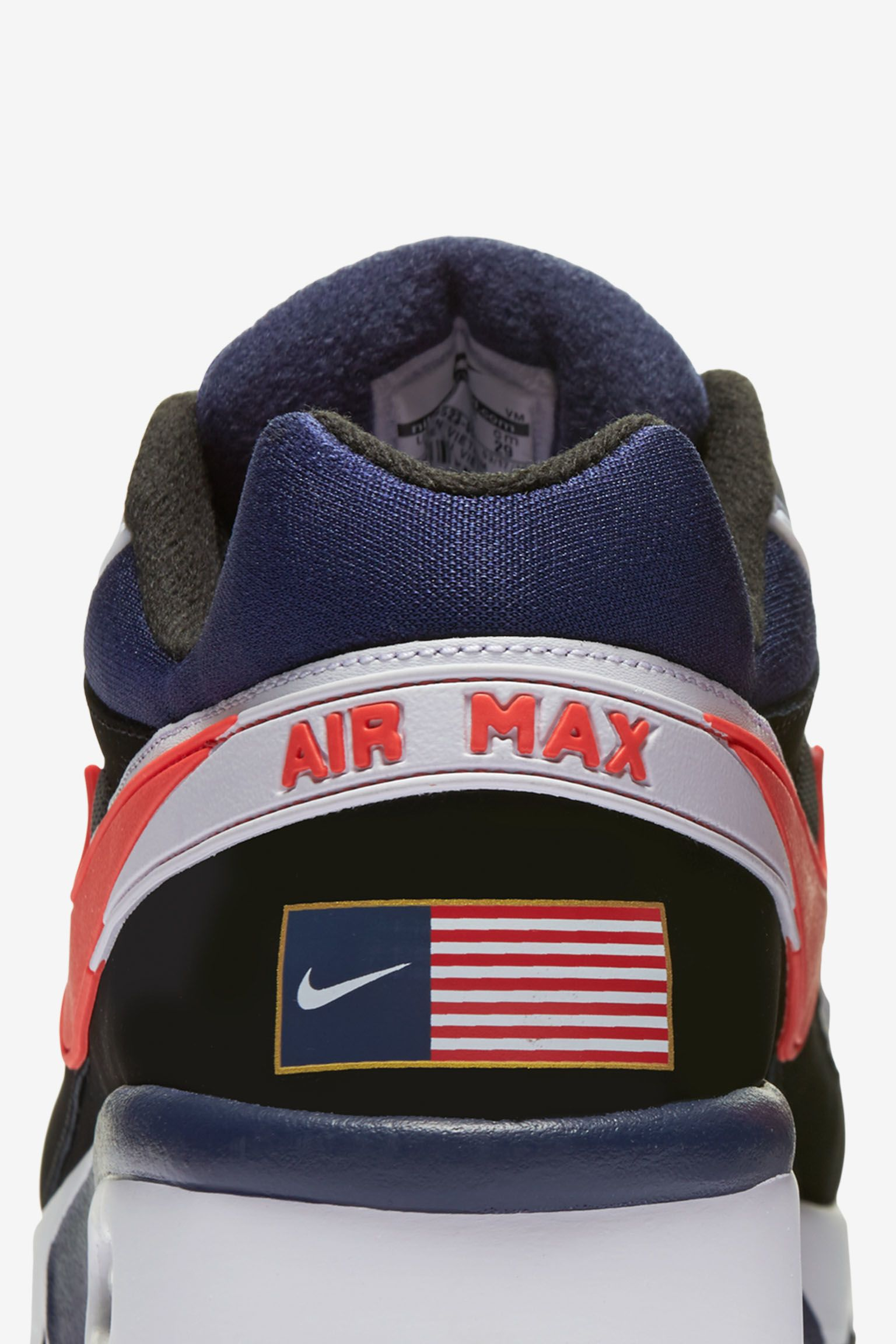 Nike Air Max BW 'USA' Release Date