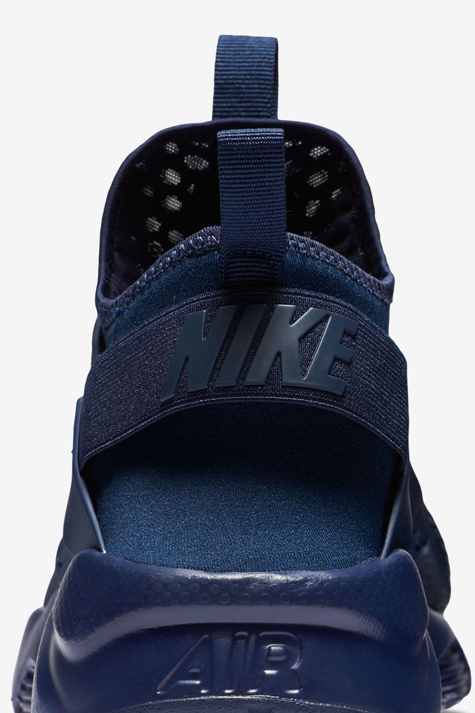 Nike Air Huarache Ultra Breathe 'Fresh Air'