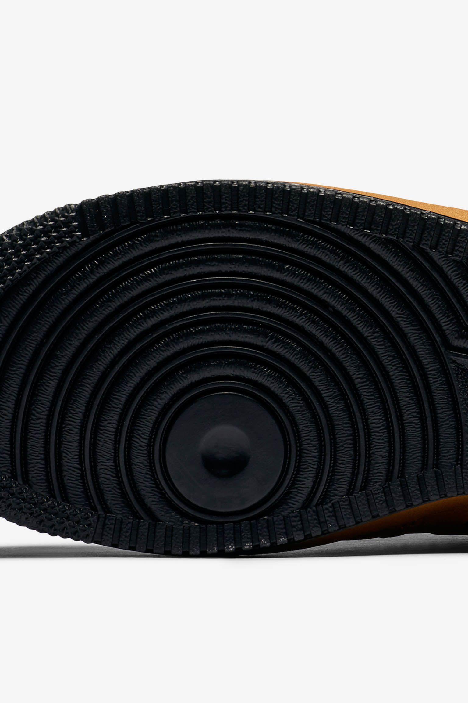 Women's Nike SF AF-1 'Desert Ochre & Black'