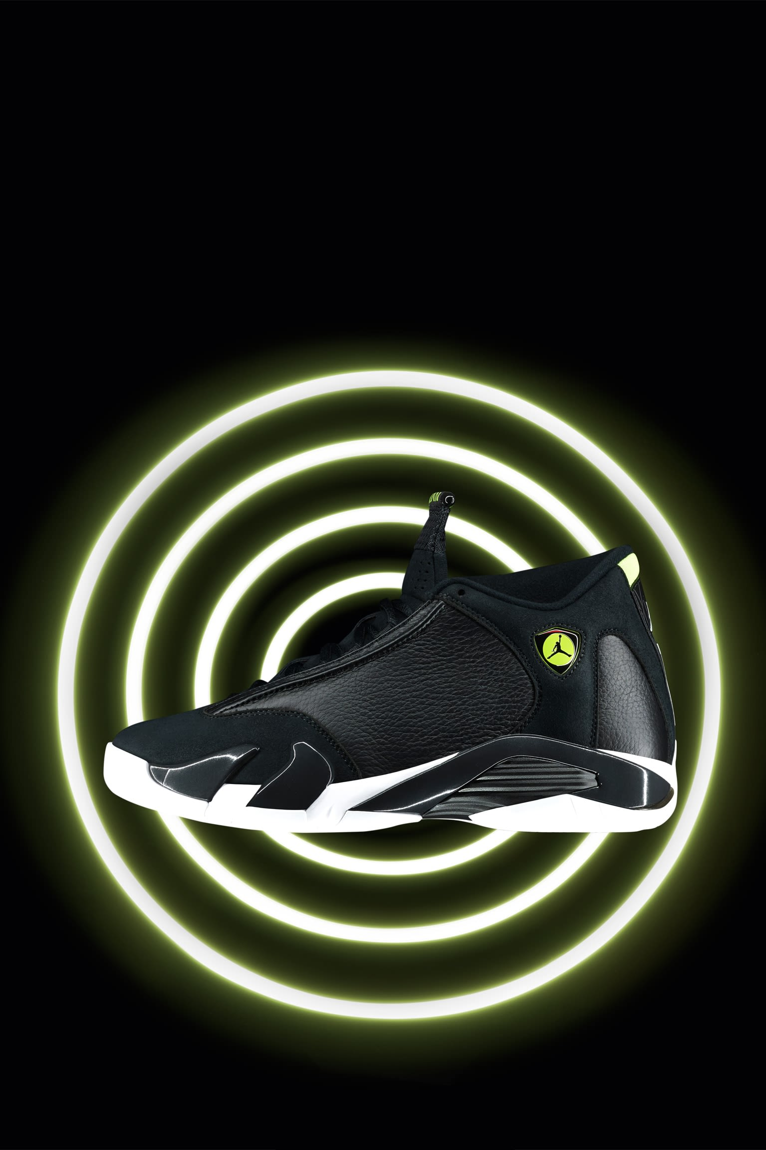 official photos a2e20 e9f98 Air Jordan 14 Retro 'Indiglo' Release Date. Nike⁠+ SNKRS