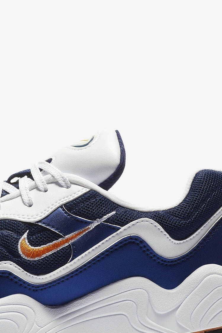 Nike Air Zoom Alpha 'Midnight Navy & White' Release Date