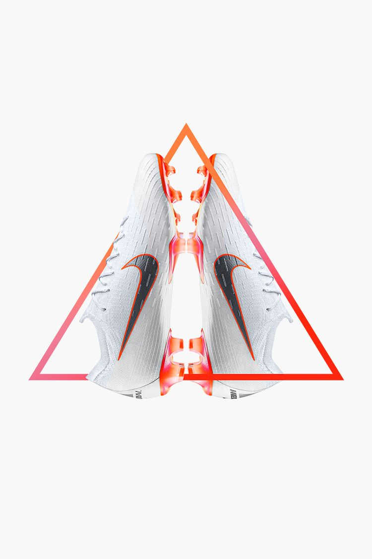 Neymar Jr Mercurial Vapor 360 Elite FG