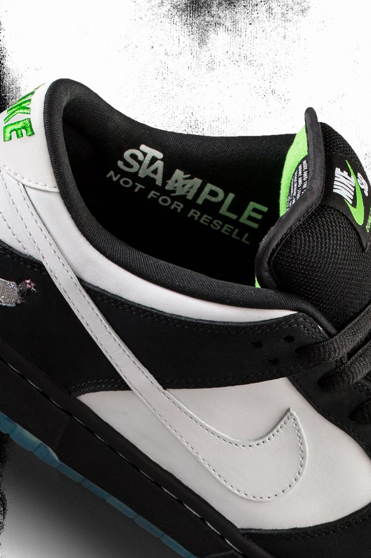 Behind The Design: SB Dunk x Staple