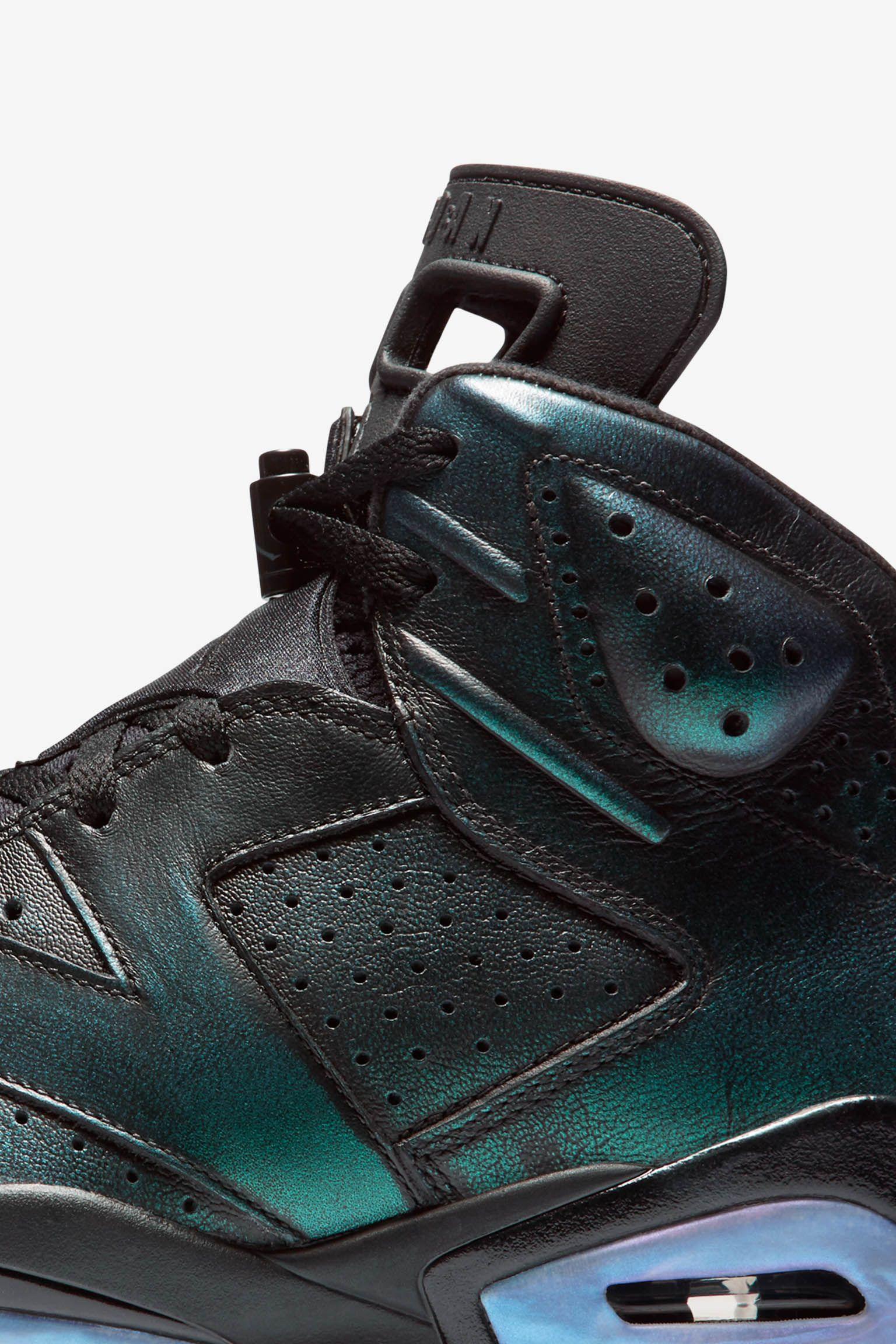 Air Jordan 6 Retro 'Gotta Shine'